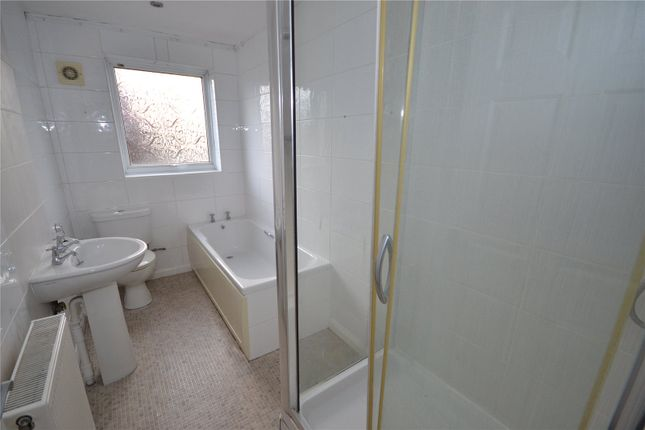 Bathroom of Jesmond Gardens, Hull HU9