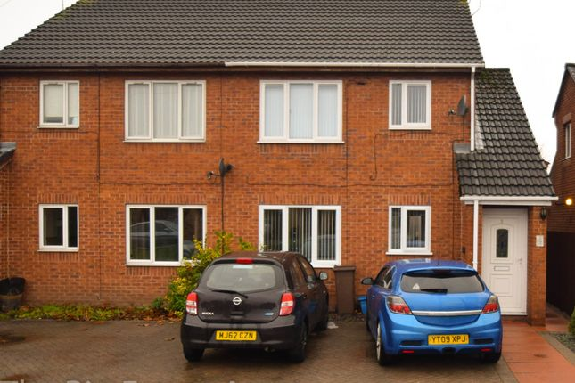 Homes to Let in Bodnant Grove, Connah's Quay, Deeside CH5