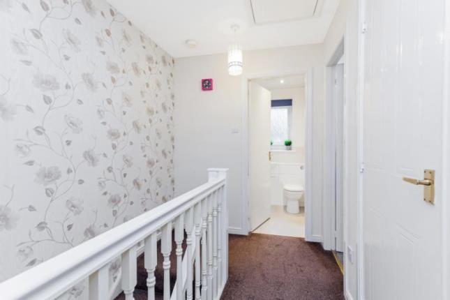 Upper Hall of Robertson Avenue, Renfrew, Renfrewshire PA4