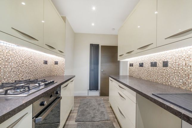 Thumbnail Flat for sale in Anerley Park, London