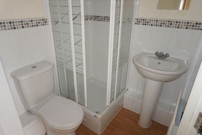 En-Suite of Stavely Way, Gamston, Nottingham NG2