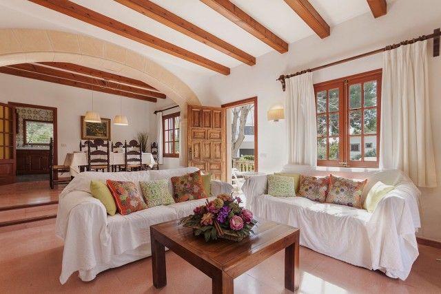 Living Room of Spain, Mallorca, Alcúdia, Bonaire