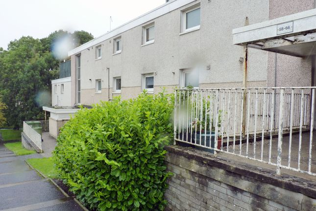 External Aspects of Pembroke, Caldewrwood, East Kilbride G74