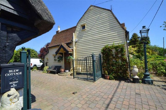 Thumbnail Semi-detached house for sale in Barling Road, Great Wakering, Southend-On-Sea