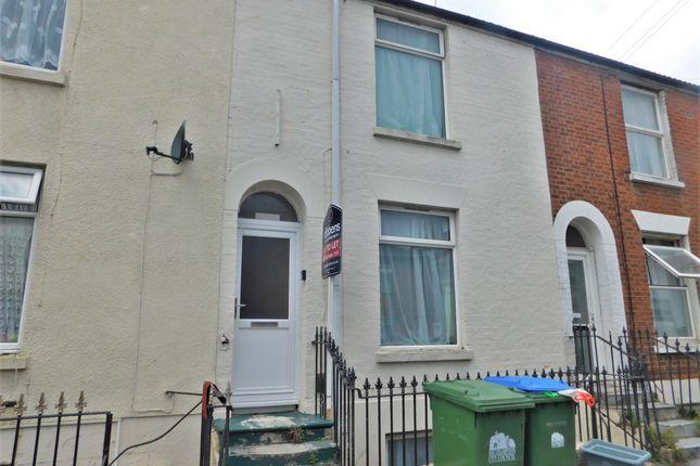 St. Marys Road, Southampton SO14