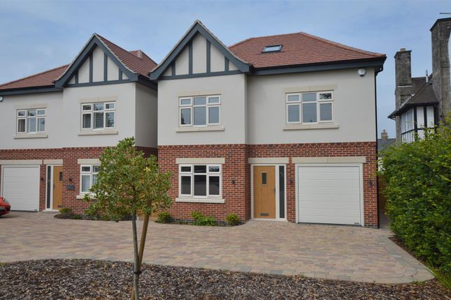 4 bed detached house for sale in New Build, Daleside, Windmill Lane, Ashbourne, Derbyshire DE6