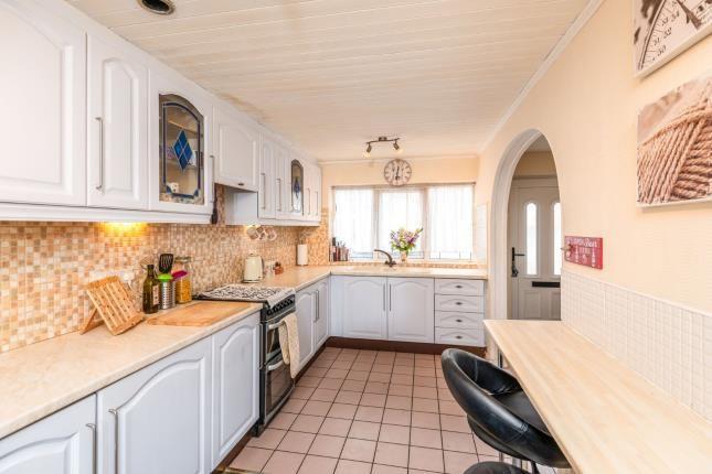 Kitchen of Ashwood, Stoke-On-Trent, Staffordshire ST3