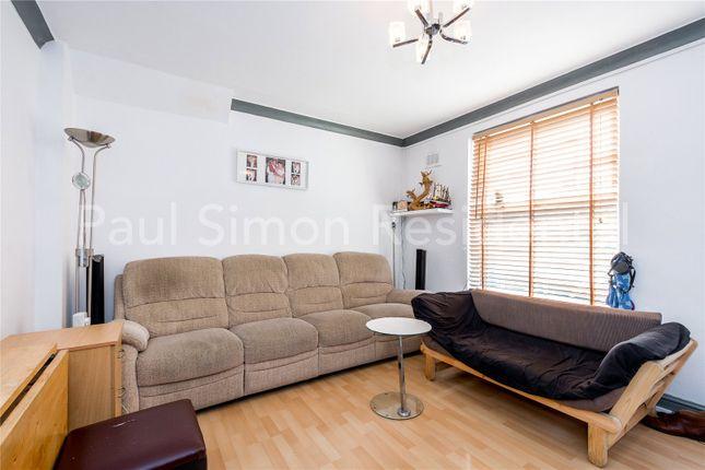 Thumbnail End terrace house for sale in Henningham Road, Tottenham, London