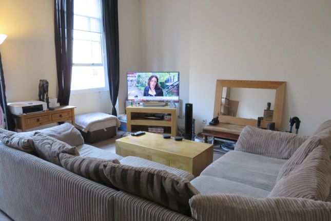 Thumbnail Flat to rent in Montague Hill South, Bristol