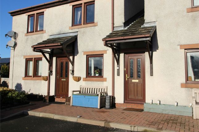 Thumbnail Maisonette for sale in Flat 2, Sandgate Court, Long Marton, Appleby-In-Westmorland, Cumbria