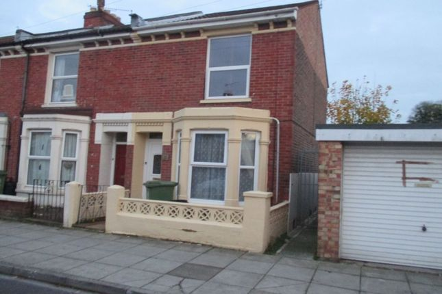 3 bed terraced house to rent in Meon Road, Southsea