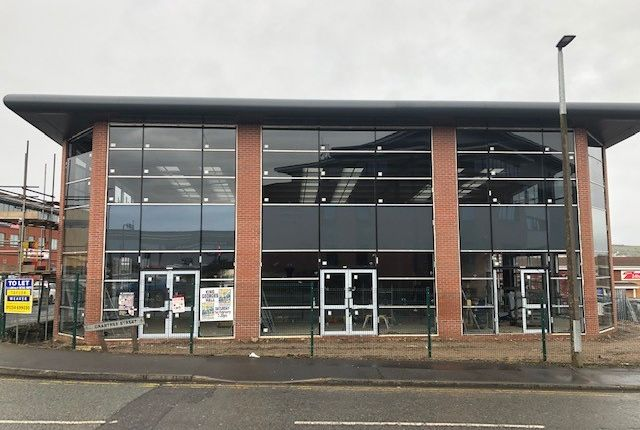 Thumbnail Retail premises to let in Retail Development Site, Crabtree Street, Blackburn