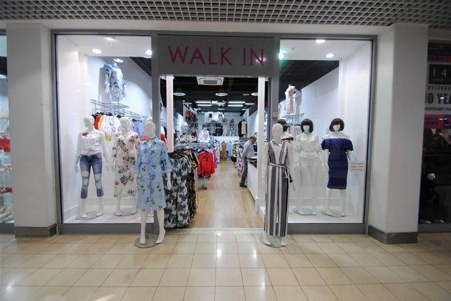 Thumbnail Retail premises to let in The Mall, Wood Green High Road, London