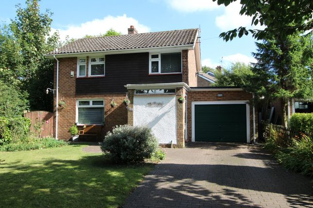 Thumbnail Detached house for sale in Tawd Road, Skelmersdale