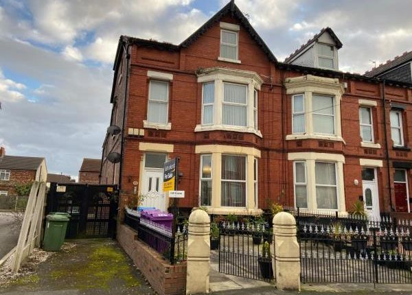 Flat 3, 128 Moscow Drive, Liverpool L13