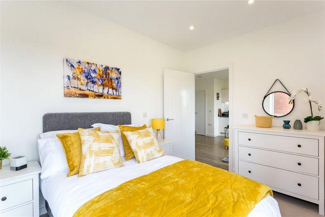 Bedroom of King's Road, Reading, Berkshire RG1