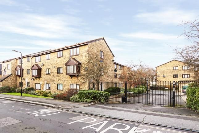 1 bed flat for sale in South Birkbeck Road, London