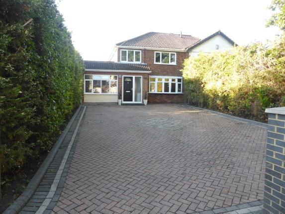 Thumbnail Semi-detached house for sale in Thundersley, Benfleet, Essex
