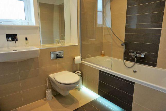 Bathroom of Eldridge Close, Clavering, Saffron Walden CB11