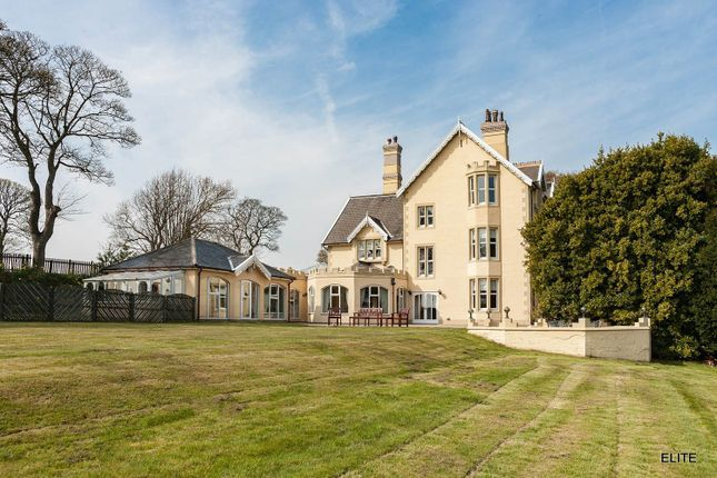 Thumbnail Detached house for sale in Hudworth Tower, The Village, Castle Eden