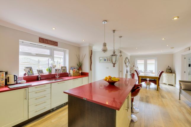 Thumbnail Detached house for sale in Thurston, Bury St Edmunds, Suffolk