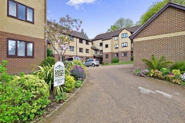 2 bed flat for sale in Chine Avenue, Shanklin, Isle Of Wight