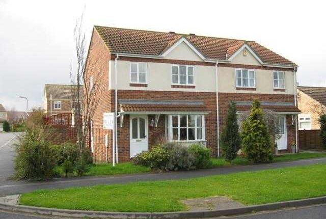 3 bed semi-detached house to rent in Ingleborough Lane, Ingleby Barwick, Stockton-On-Tees