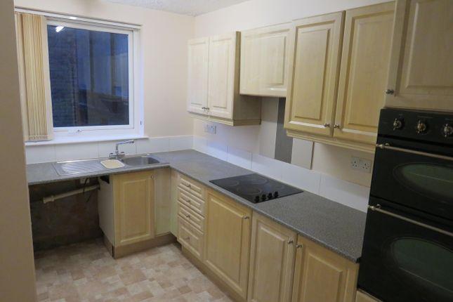 Kitchen of Heatherhayes, Ipswich IP2