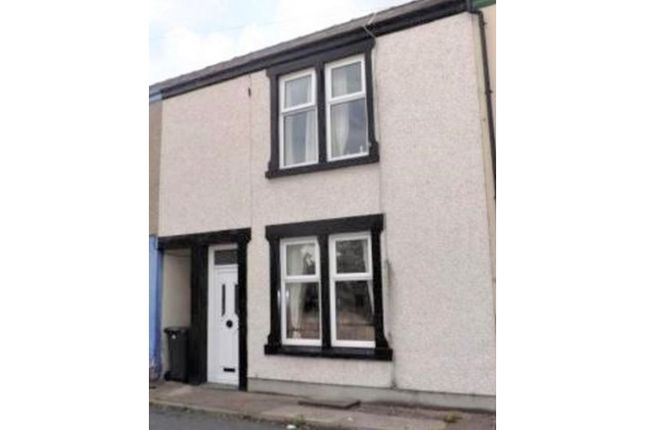 Thumbnail Terraced house for sale in Pond Street, Carnforth