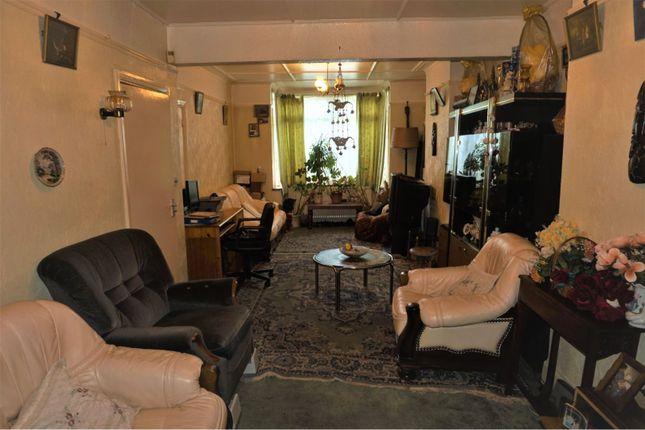 Reception Room of Ridge Road, Mitcham CR4