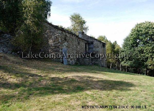 Property for sale in San Siro, Lake Como, Italy