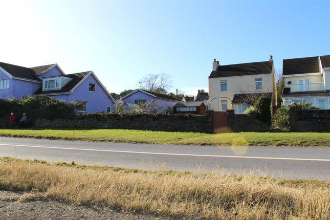 Mumbles Road West Cross Swansea Sa3 2 Bedroom Detached
