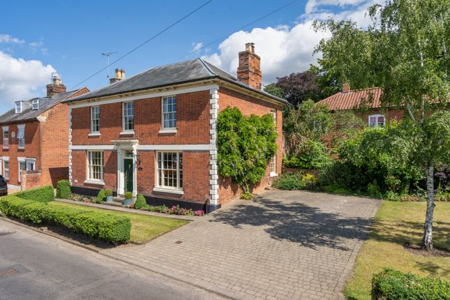Thumbnail Detached house for sale in Millgate, Aylsham, Norwich