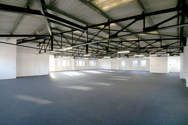 Thumbnail Office to let in 1, 3 & 5 Morris Place, Clifton Terrace, Finsbury Park, London