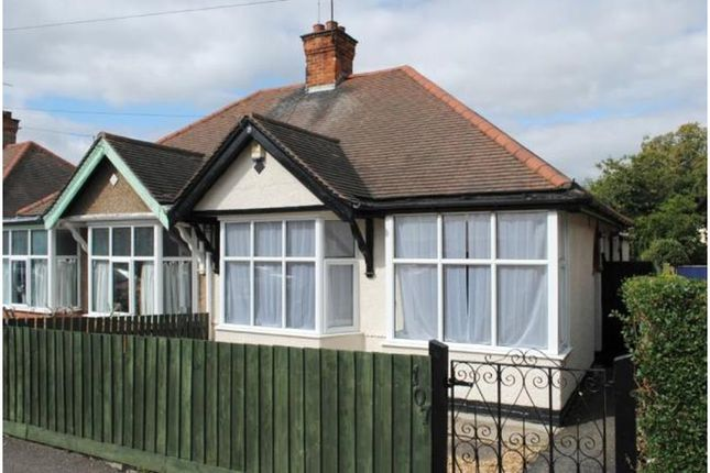 3 bed bungalow for sale in Ruskin Road, Northampton