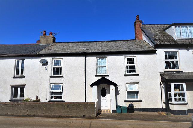 Thumbnail Cottage for sale in Horns Cross, Bideford