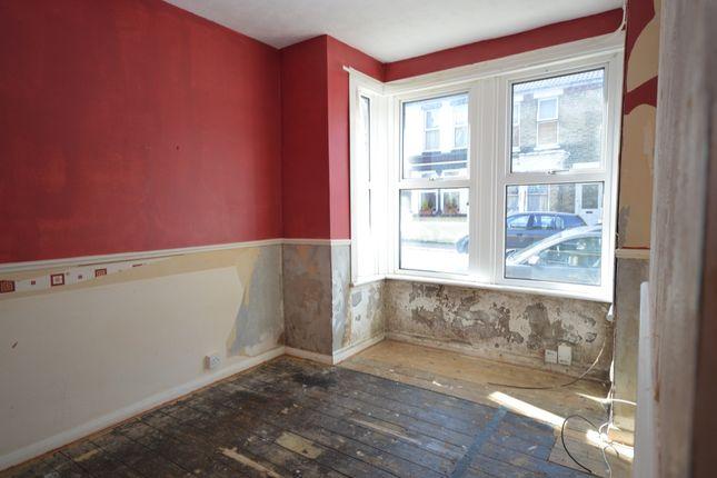 Bedroom of Priestfield Road, Gillingham, Kent ME7