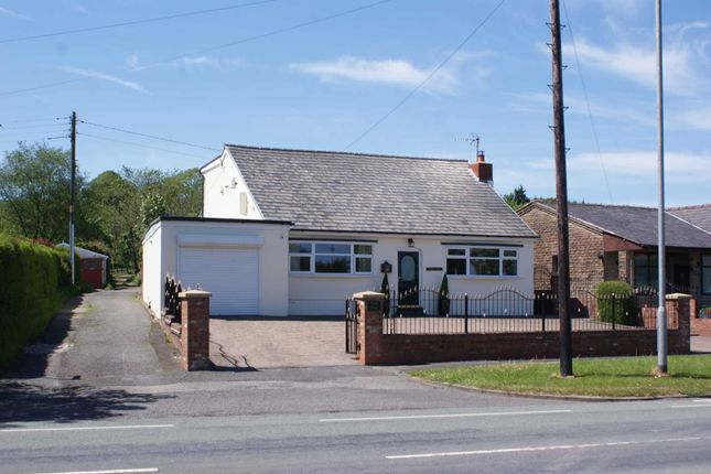 Thumbnail Detached house for sale in Bolton Road, Darwen