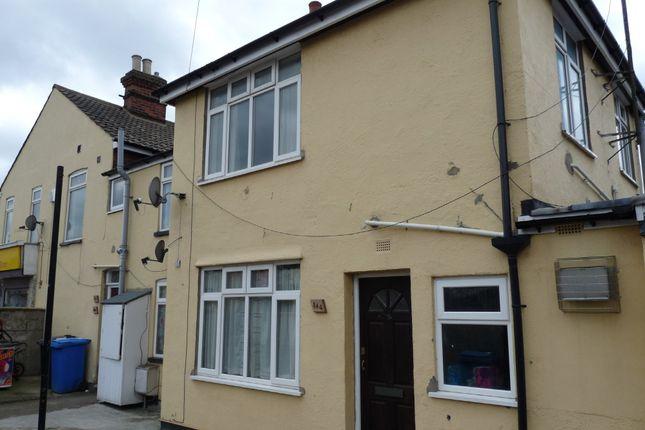 Studio to rent in Henslow Road, Ipswich IP4