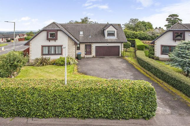 Thumbnail Detached house for sale in Auld House Wynd, Perth