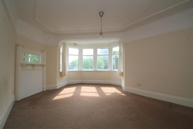 Thumbnail Flat for sale in Victoria Road, New Brighton, Wirral