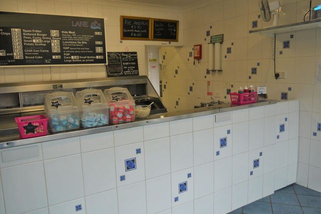 Restaurant/cafe for sale in Fish & Chips WF7, Featherstone, West Yorkshire