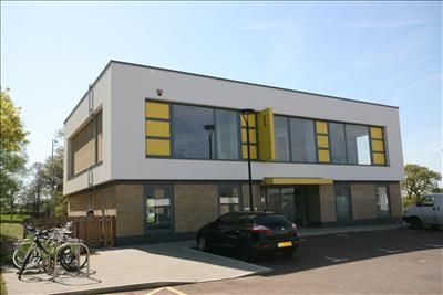 Thumbnail Office to let in Block A, Parkside, University Of Essex Knowledge Gateway, Colchester, Essex