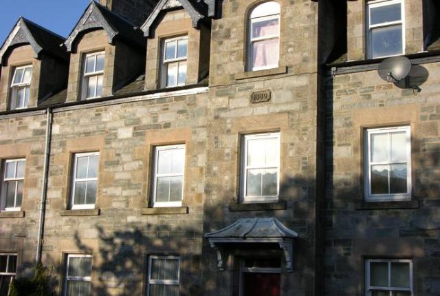 Thumbnail Flat to rent in Breadalbane Terrace, Aberfeldy