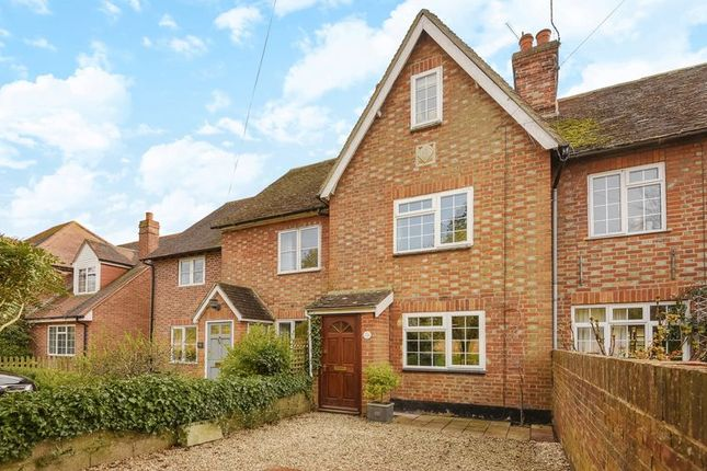 Thumbnail Terraced house for sale in High Street, Culham, Abingdon