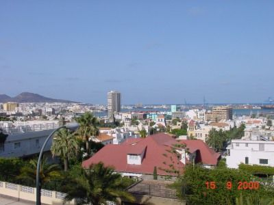 Thumbnail Chalet for sale in Las Palmas De Gran Canaria, Las Palmas, Spain