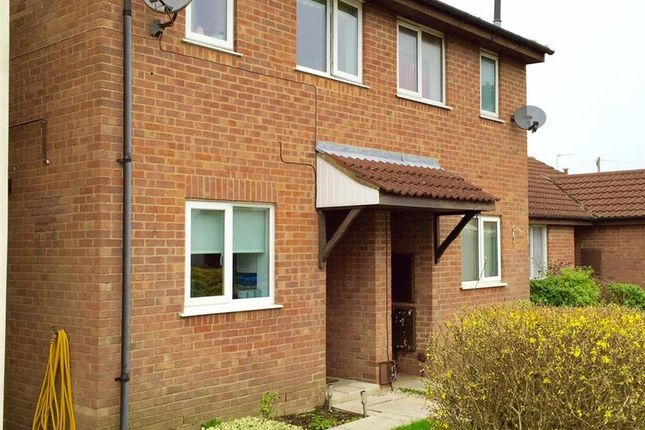 Thumbnail Property to rent in Consort Close, Parkstone, Poole
