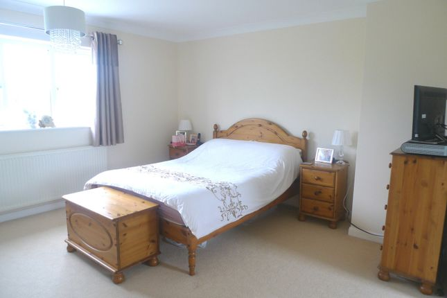 Master Bedroom of Panxworth Road, South Walsham, Norwich NR13