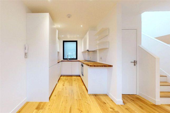 Kitchen of Slindon Court, Stoke Newington High Street, London N16