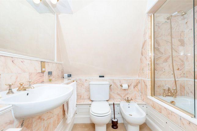 Bathroom of Groom Place, Belgravia, London SW1X